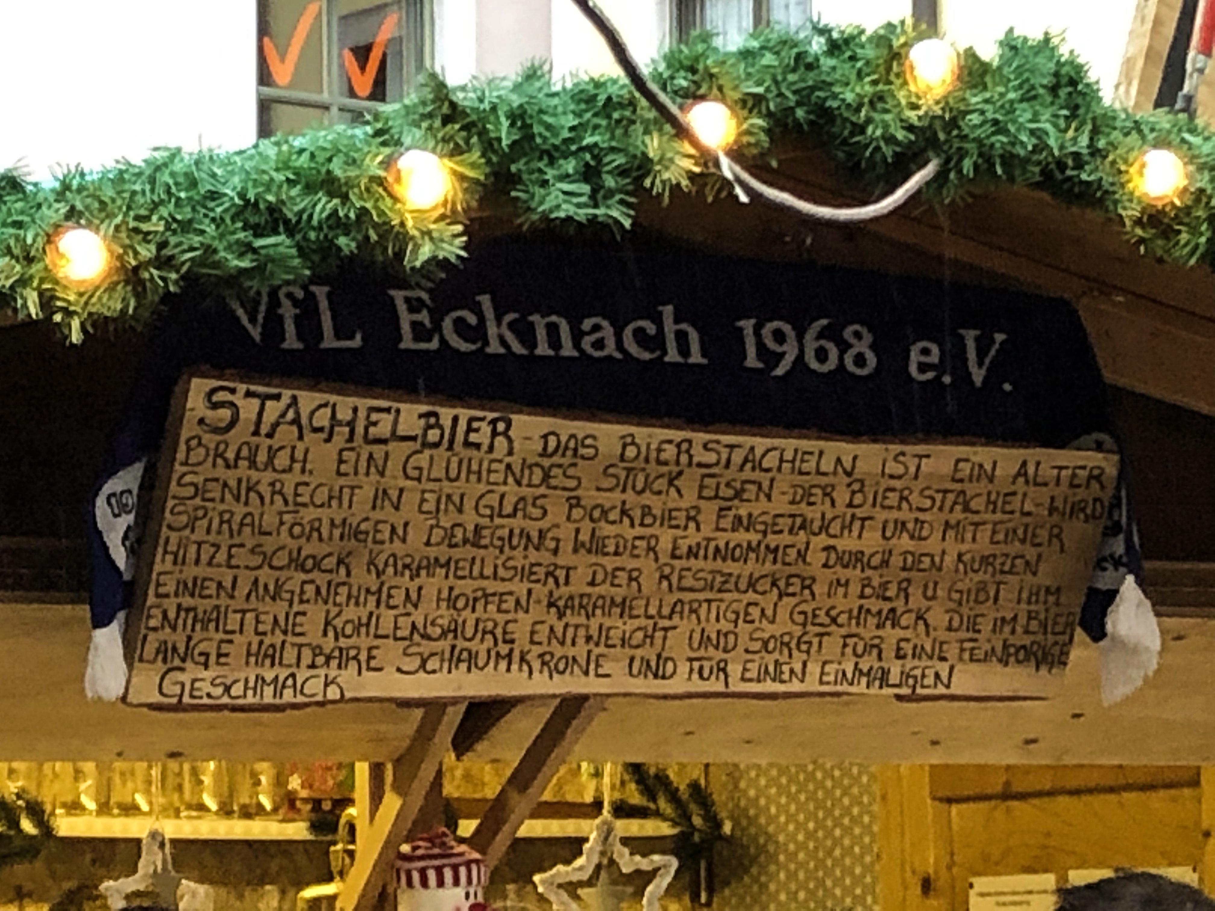 Weihnachtsmarkt Aichach.Aichacher Christkindlmarkt Baste S Blog
